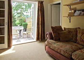 Riverside Apartments - Riverside Apartment in Shropshire