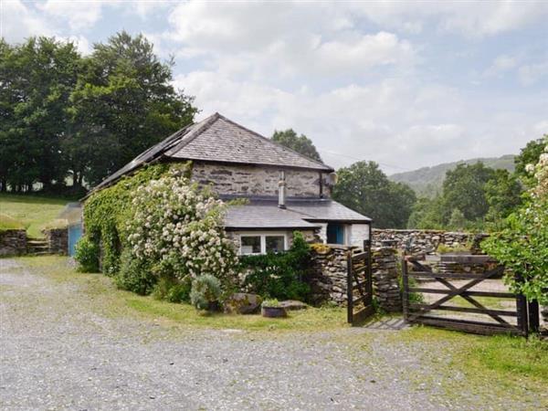 Riverside Cottage, Betws-y-Coed, Gwynedd