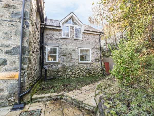 Riverside Cottage in Gwynedd