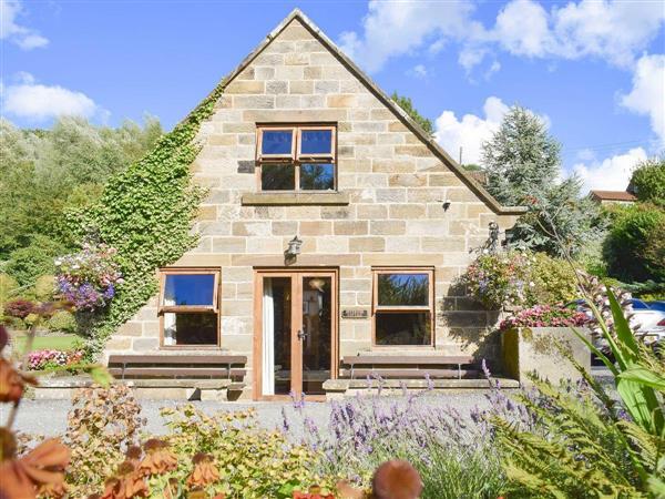 Riverside Cottage in North Yorkshire