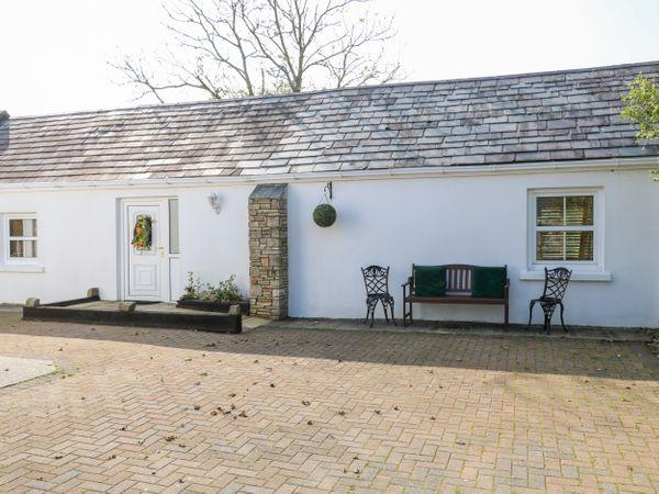 Riverside Cottage in County Donegal