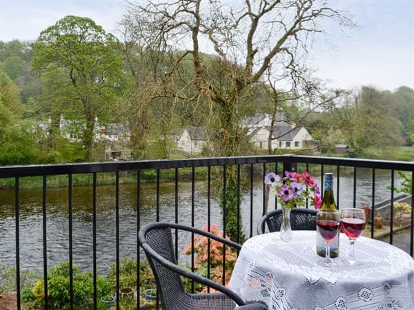 Riverside Cottage in Wigtownshire
