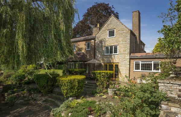 Riverside House, Bidford-on-Avon
