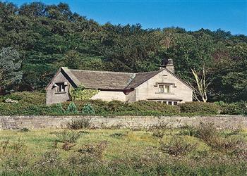 Riverside Lodge from Hoseasons