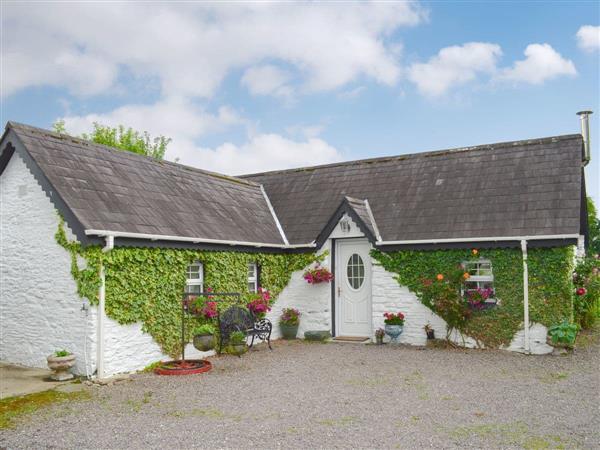 Riverside Lodge in Kerry