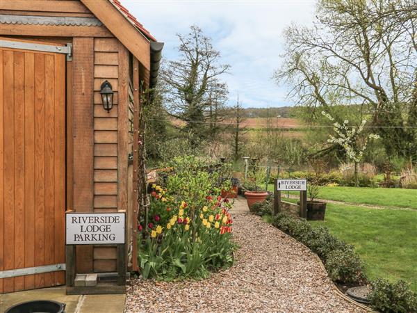 Riverside Lodge, Nottinghamshire