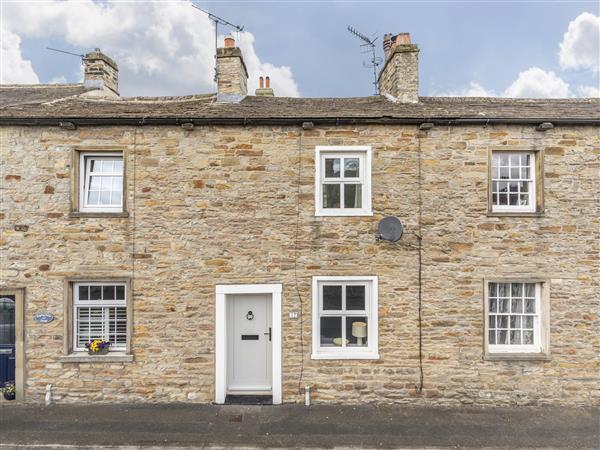 Riverstone Cottage in Gargrave, North Yorkshire