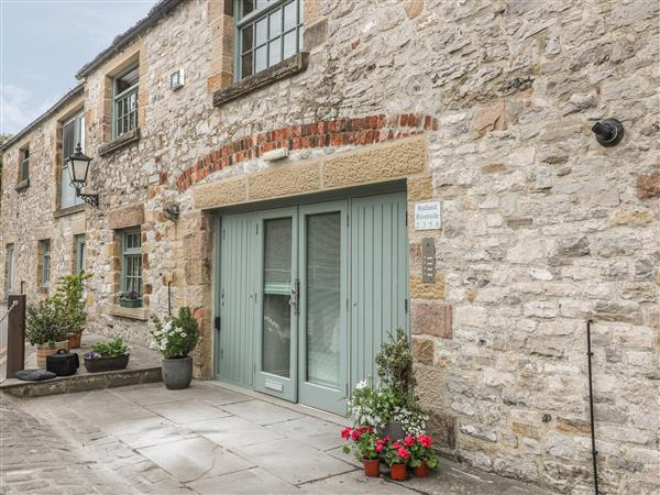 Riverview Mill Retreat in Derbyshire