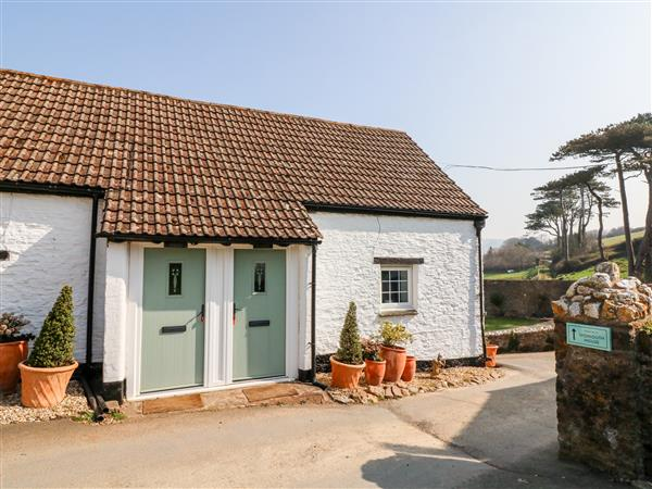 Robin Cottage in Devon