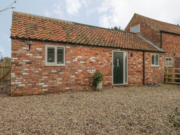 Robin's Nest Cottage in North Humberside