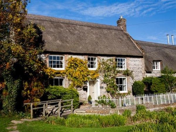 Rock Farmhouse in Dorset
