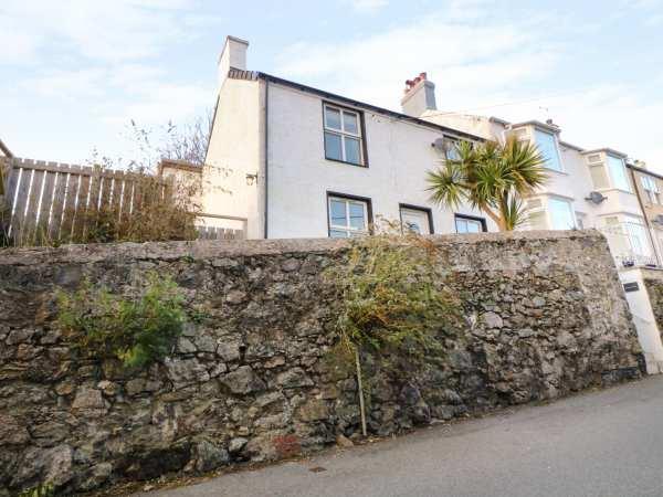 Rock House in Gwynedd