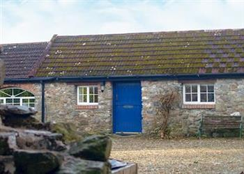 Rock Lodge Cottage in Wexford