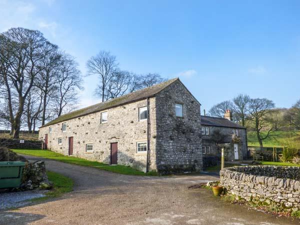 Rock Lodge Farm in Derbyshire