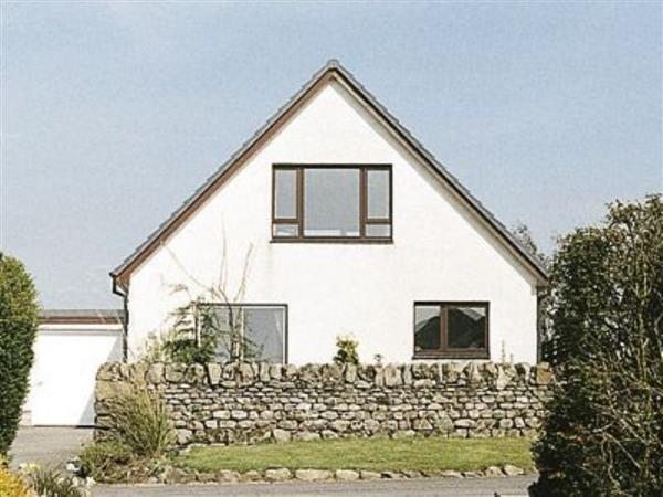 Rockcliffe in Kirkcudbrightshire