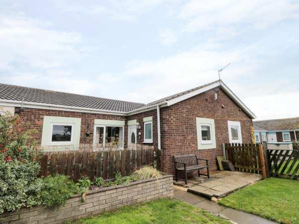 Rockpool Cottage in Northumberland