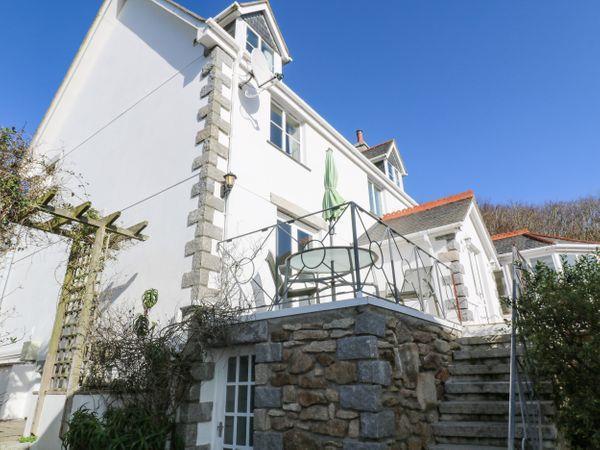 Rockridge House in Cornwall