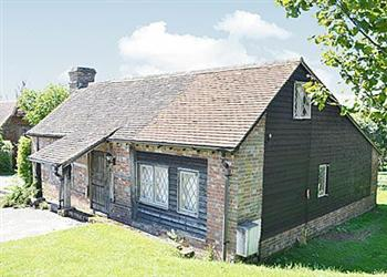 Rocksfarm Cottage in East Sussex