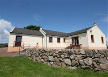 Rocky Knowe in Kirkcudbrightshire