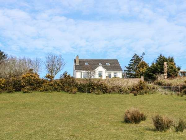 Rockydale Cottage in County Donegal