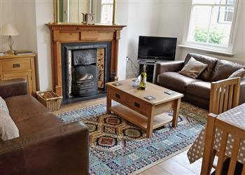 Rod and Reel Cottage in North Yorkshire