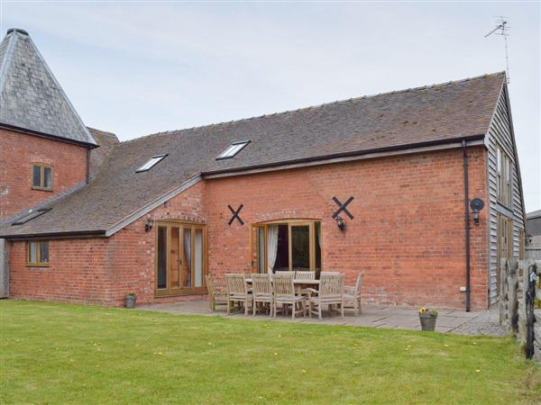 Romers Farm - The Wainhouse in Worcestershire