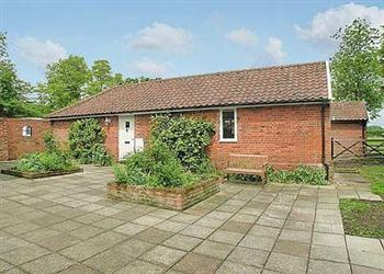 Rookery Farm Cottage in Suffolk