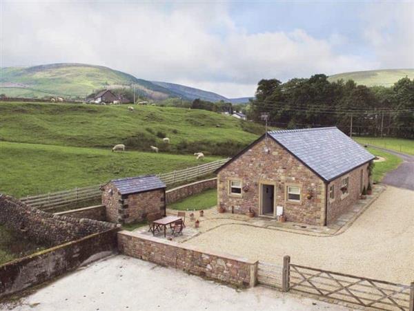 Root Farm Cottage in Lancashire