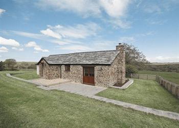 Rosamund Cottage in Cornwall