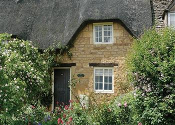 Rose Cottage (Cotswolds) in Gloucestershire