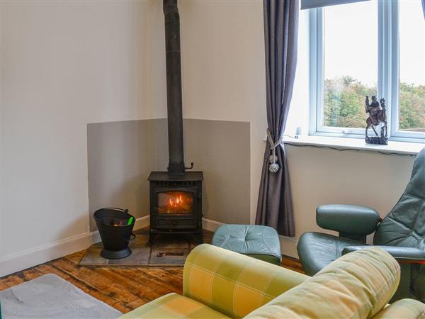 Rose Cottage, Annan, Dumfries and Galloway