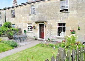 Rose Cottage in Avon
