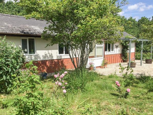Rose Cottage, Blakemere, Herefordshire