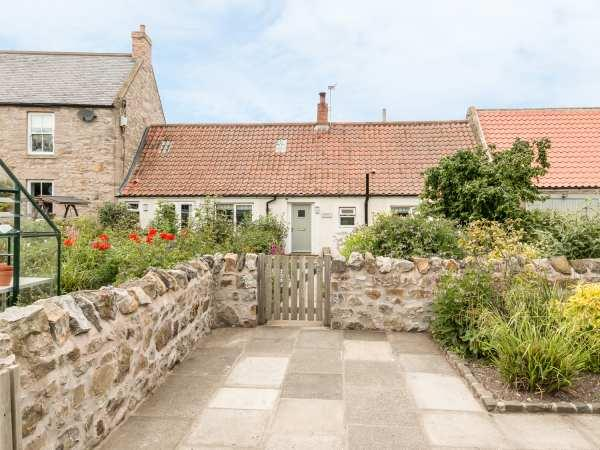 Rose Cottage in Northumberland