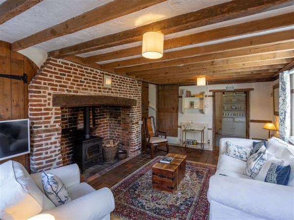 Rose Cottage, Bridge, Canterbury