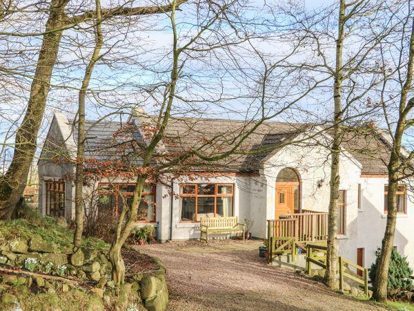 Rose Cottage in Co Londonderry
