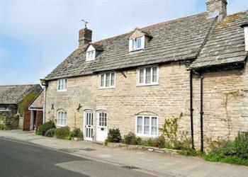 Rose Cottage in Dorset