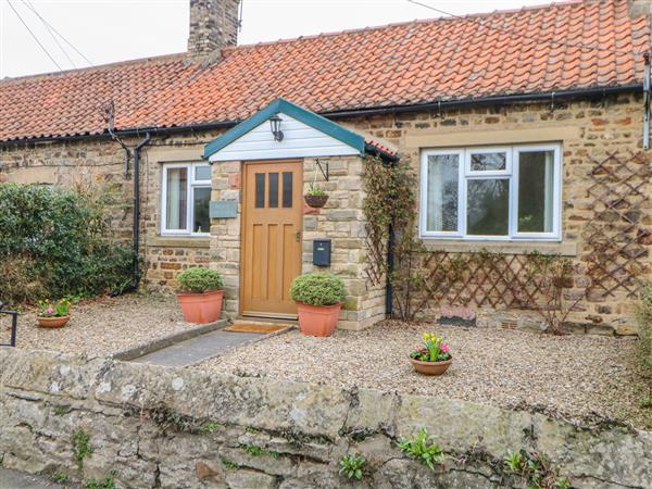 Rose Cottage in Durham