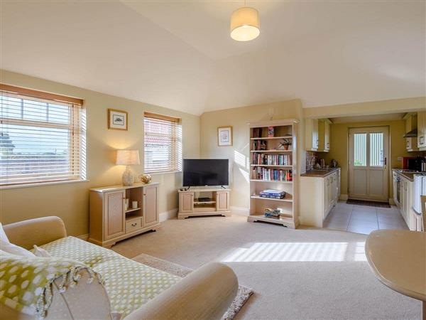 Rose Cottage Farm - The Parlour in Lincolnshire