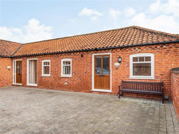 Rose Cottage Farm - The Stables in Lincolnshire