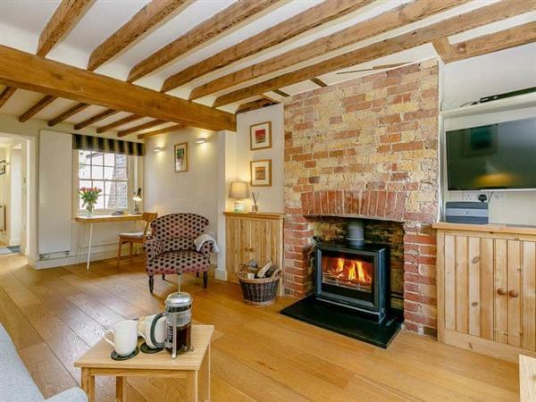 Rose Cottage in West Sussex