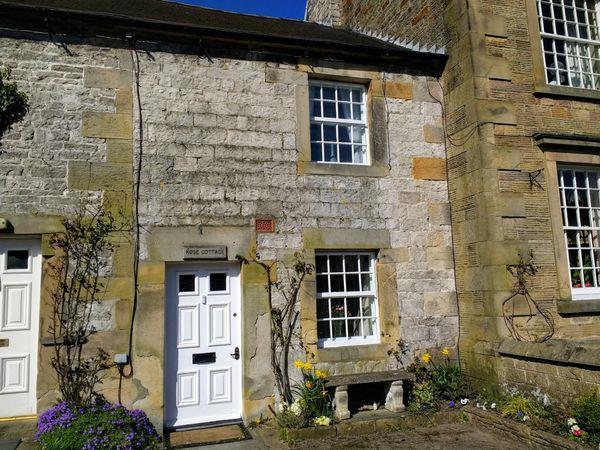 Rose Cottage,