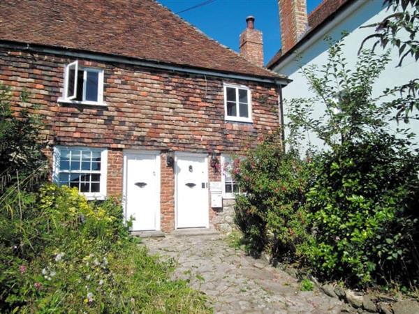 Rose Cottage, Kent