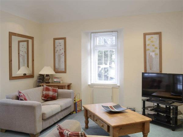 Rose Cottage in Angus