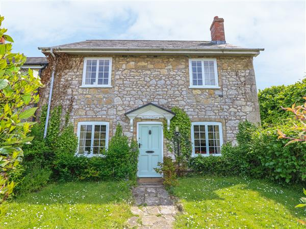 Rose Cottage in Isle of Wight