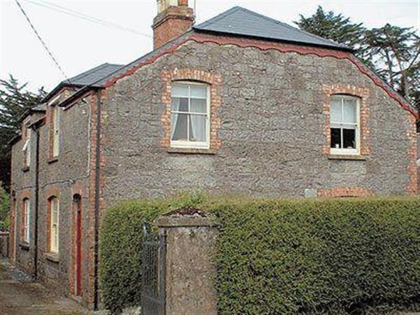 Rose Cottage in Limerick