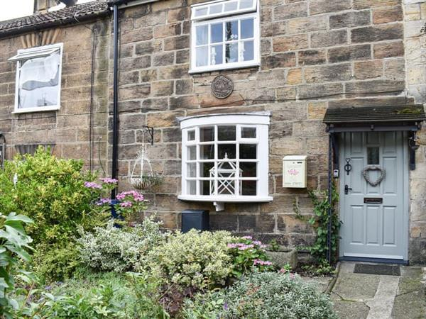 Rose Cottage from Cottages 4 You