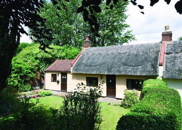 Rose Cottage from Hoseasons