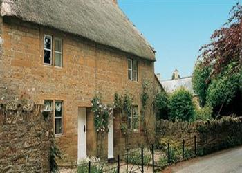 Rose Cottage in Somerset