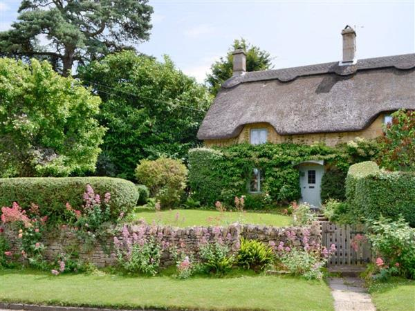 Rose Cottage Number 2 in Gloucestershire